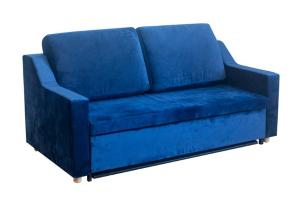 Convertible Fabric Sleeper Sofa