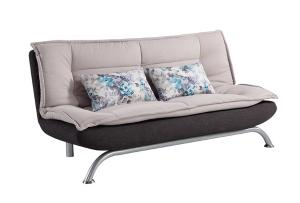 Double Cushion Futon Sofa Bed