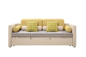 AD103 Pull Out 3-Seat Sofa Bed