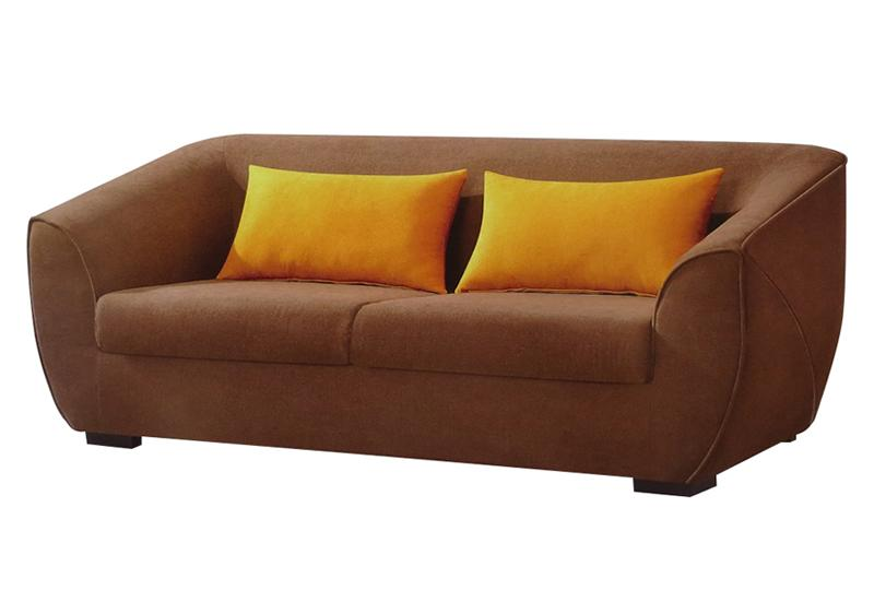 Pull Out Fabric Sleeper Sofa