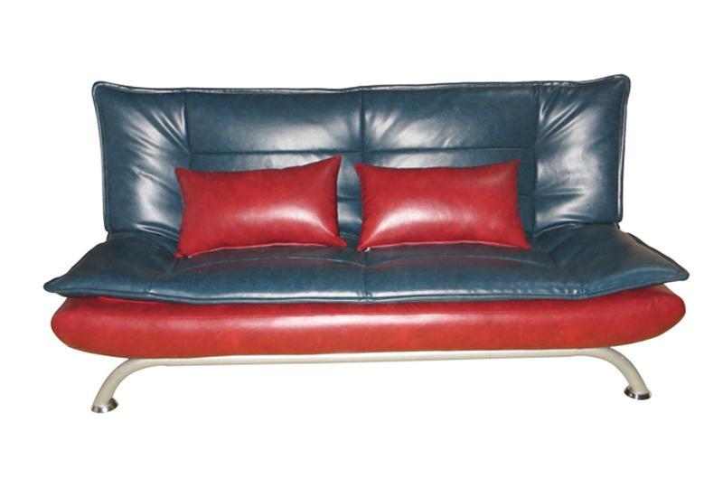Double Cushion Futon Sofa Bed Furniture Manufacturer